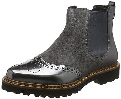 Sioux Damen Vellisa Chelsea Boots  Amazon.de  Schuhe   Handtaschen 59f4e9f50c