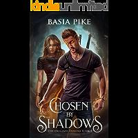 Chosen by Shadows (The Original Demons Book 1)