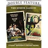 Re-Animator + Bride of Re-Animator Classic Horror Double Feature