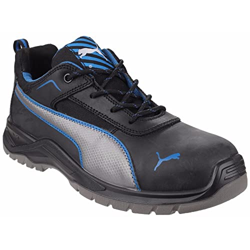 1234c104784 Puma Atomic Low Water Resistant Safety Mens Work Trainers  Amazon.co.uk   DIY   Tools