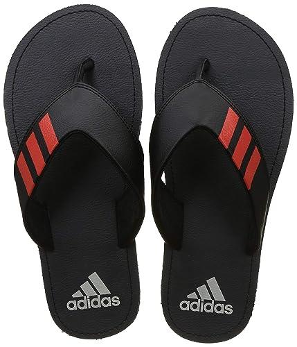 Adidas Men s Coset 2018 M Dgsogr Cblack Hirere Sandals-7 UK India ... 8bb530098