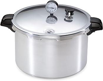 Presto Aluminum canner Pressure Cooker