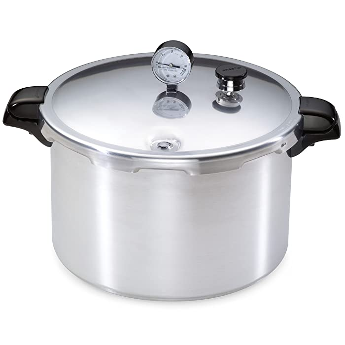 Top 10 Wide Pressure Cooker