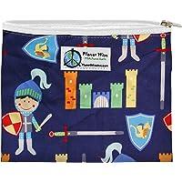 Planet Wise Window Sandwich Bag, Good Knight