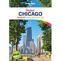 Lonely Planet Pocket Chicago 3rd Ed.: 3rd Edition