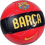 Avatoz Barca Club 1899 Football - Size: 5, Diameter: 26 cm (Pack of 1, Multicolor)