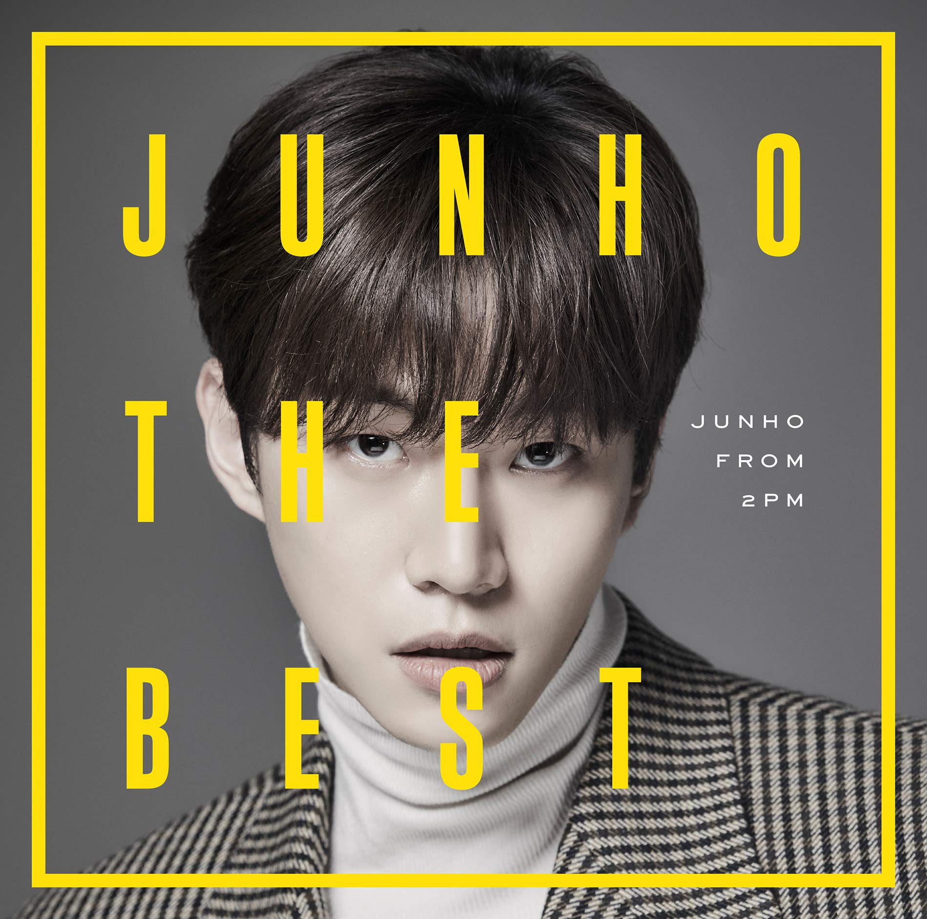 CD : Junho - Junho The Best [import] (Japan - Import)