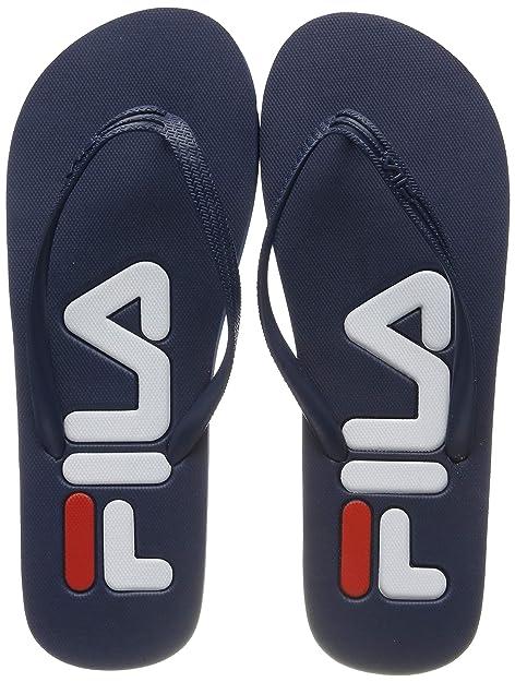 Fila Men Sport Base Troy Slipper, Mocasines para Hombre: Amazon.es: Zapatos y complementos