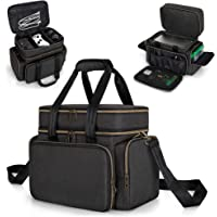 Trunab Console Travel Bag Compatible with Xbox Series X, Carrying Case with Multiple Storage Pockets for Xbox…