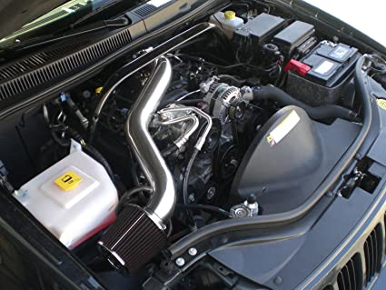 2005 2006 2007 2008 2009 2010 Jeep Grand Cherokee Commander With 3.7L V6  Engine Air