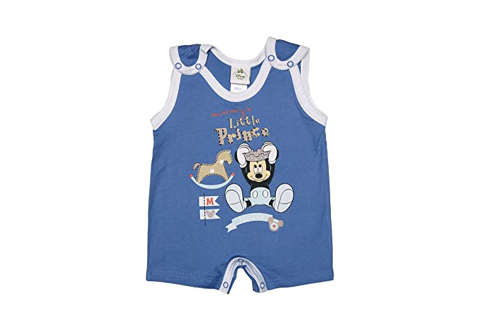 Baby Sommer Kurzehose Hose Mickey Mouse Winnie The Pooh Disney 100% Baumwolle Bottoms Boys' Clothing (newborn-5t)