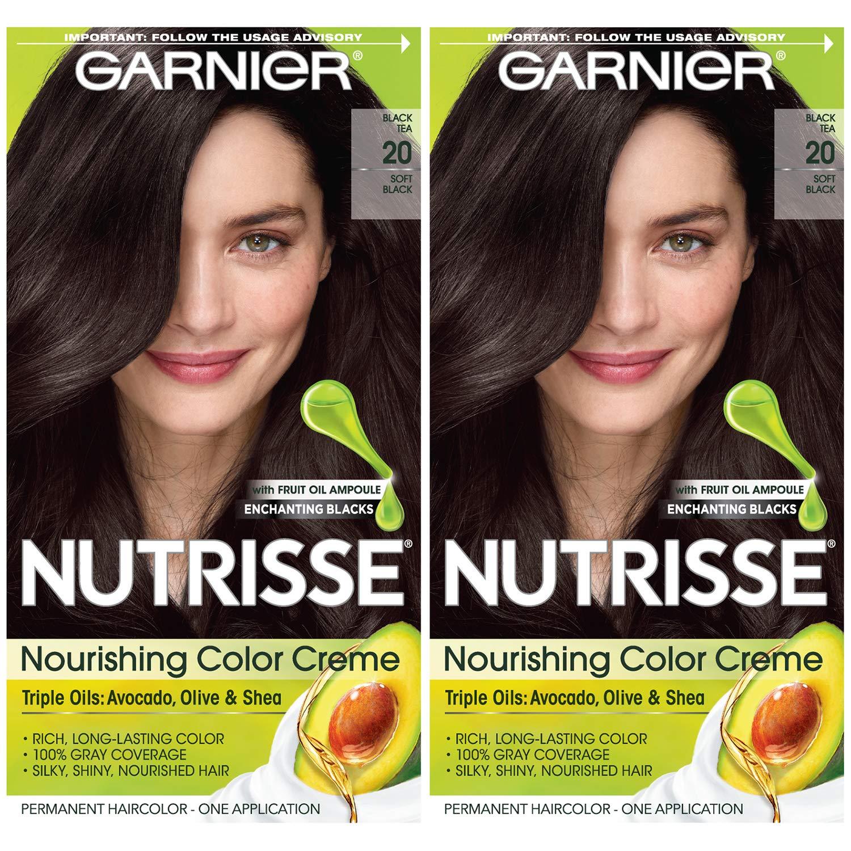 Amazon Com Garnier Nutrisse Ultra Coverage Hair Color