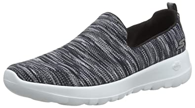 498070634930 Skechers Women s Go Walk Joy-Terrific Slip On Trainers  Amazon.co.uk ...