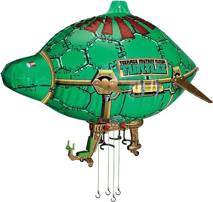 The Best Teenage Mutant Ninja Turtles Blimp