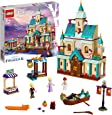 LEGO Disney Frozen II 41167 Arendelle Castle Village, 521 pieces