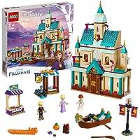LEGO Disney Conf-Tombola-4 Building Kit, 521 Pieces