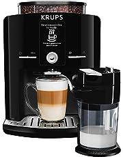 Amazon.com: Cafeteras Superautomáticas de Expreso: Hogar y ...