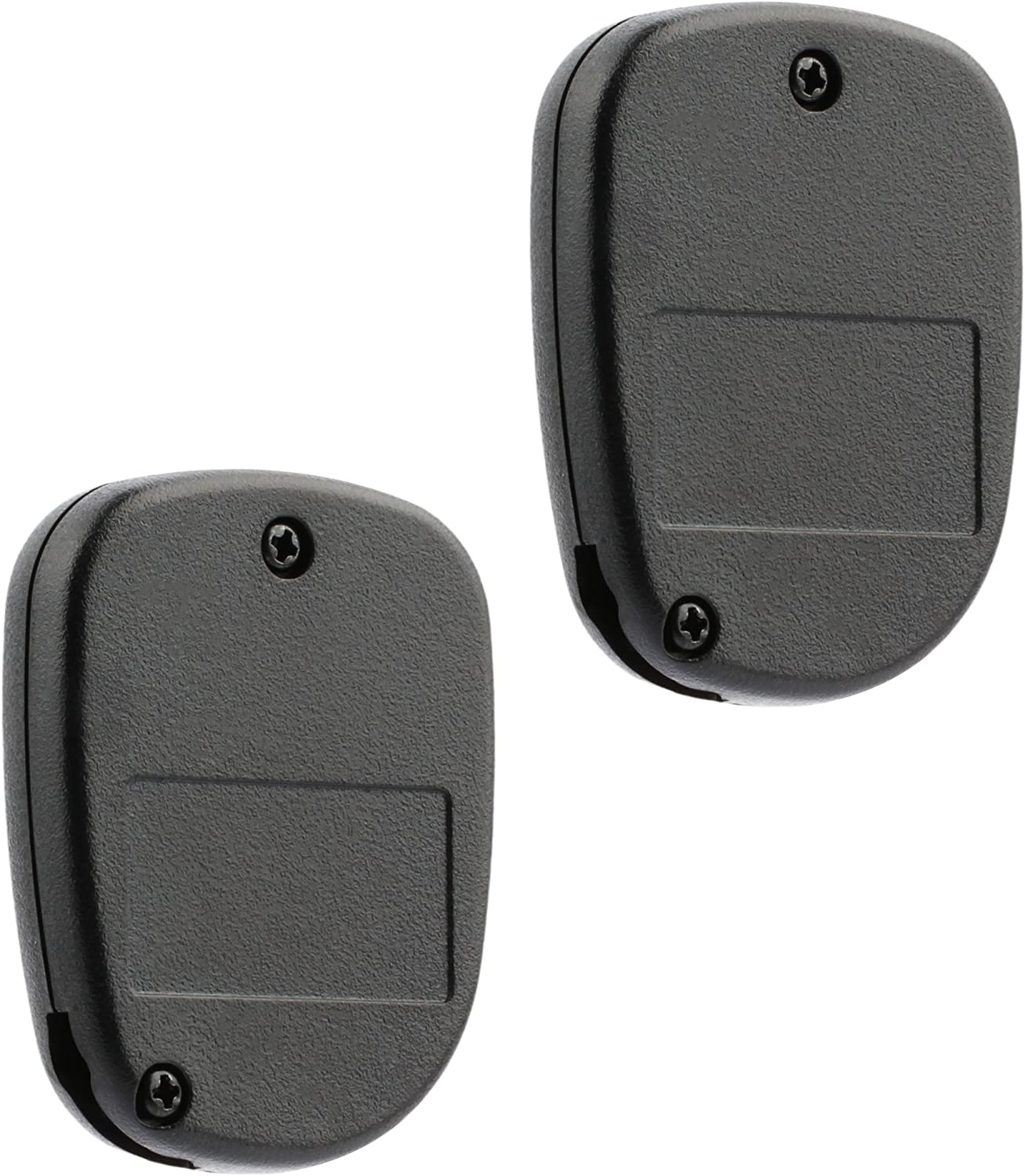 Set of 2 Key Fob fits Subaru Forester Impreza Legacy Outback Keyless Entry Remote NHVWB1U711