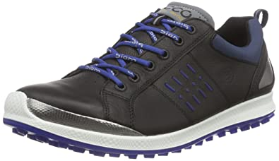 fd15791360de ECCO Men s Biom Hybrid 2 GTX-M Black Royal 40 EU 6-