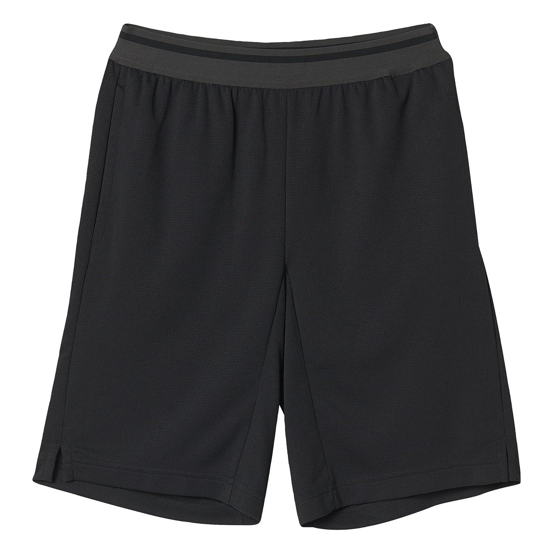 Adidas Yb Tr Cool Sh Pantaloncino Bambino Nero Neguti/Nocmt/Nero 152