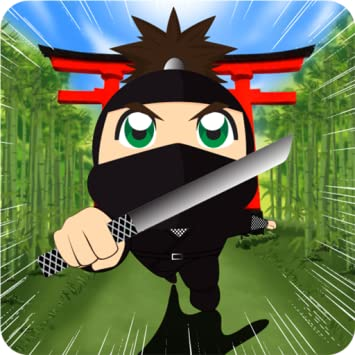 Amazon.com: Ninja Hero - Adventure: Appstore for Android