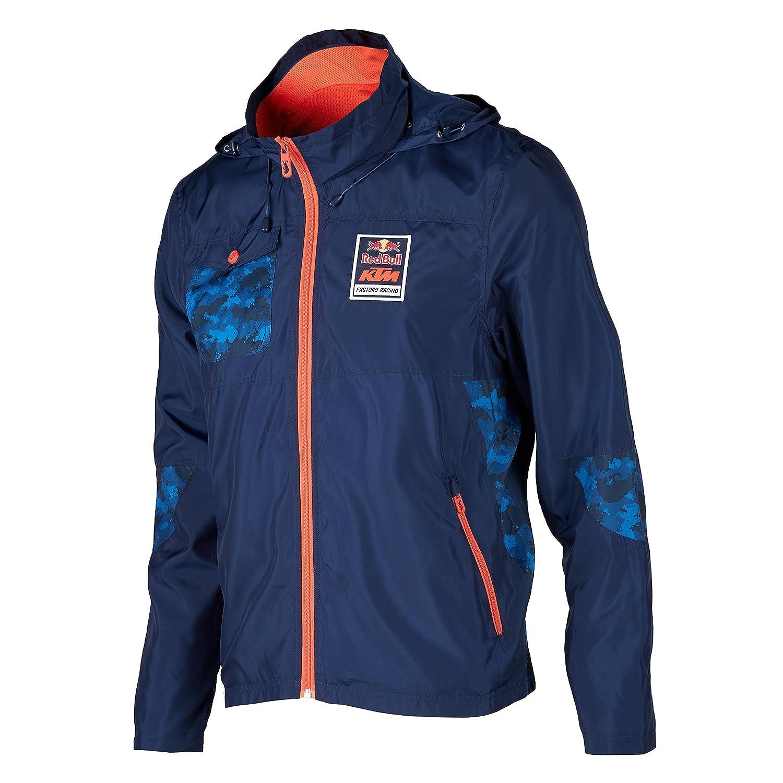 Red Bull KTM Factory Racing chaqueta cortavientos para ...
