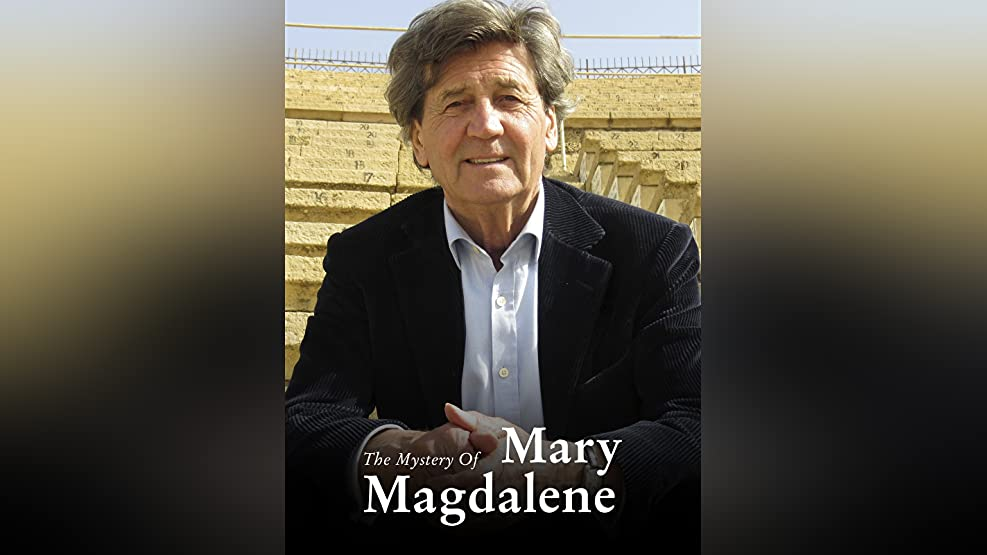 The Mystery of Mary Magdalene
