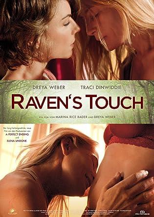 ravens touch stream