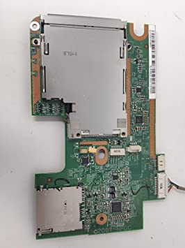 COMPRO PC Tarjeta Jack Audio Board para HP ELITEBOOK 6930P + ...