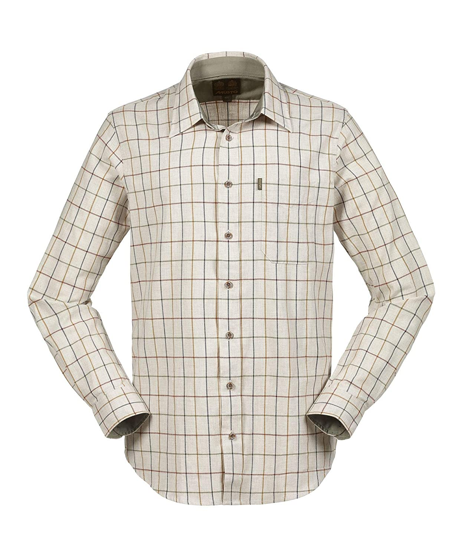 Gorse Musto Classic Button Down Shirt