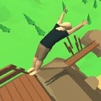 Simulator: Flip Parkour Jump