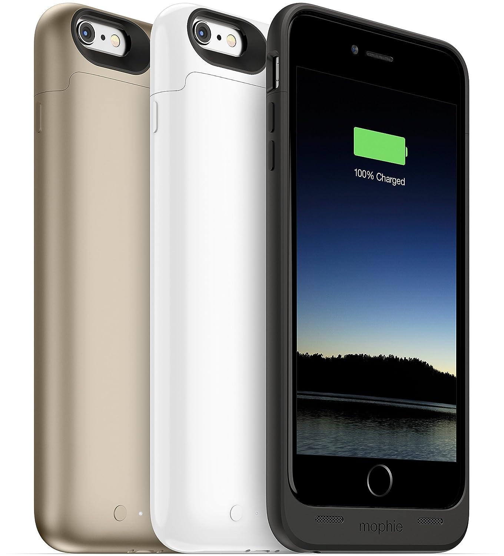 Mophie iPhone 6 Plus Juice Pack (reacondicionado Certificado): Amazon.es: Electrónica