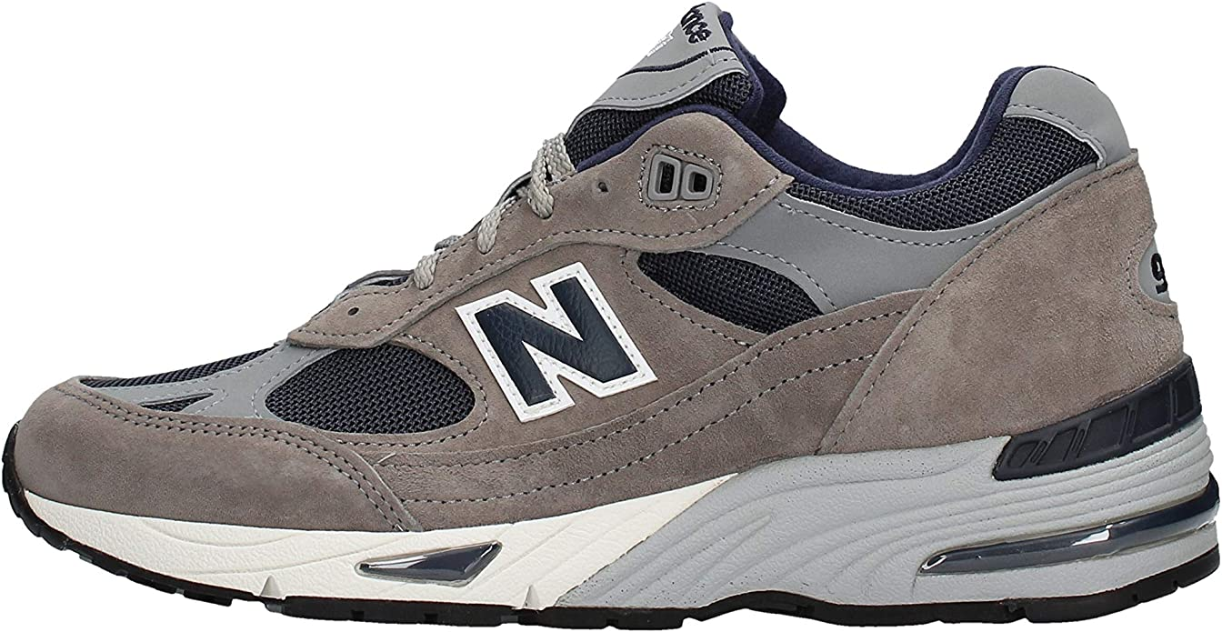 sneakers uomo new balance 991