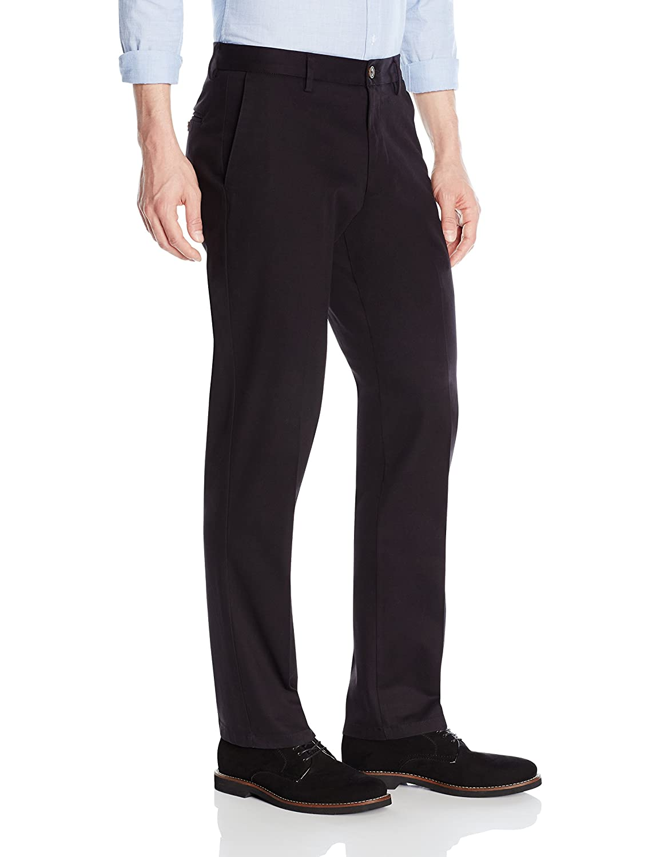 c96f35401c81 Amazon.com: Amazon Brand - Goodthreads Men's Straight-Fit Wrinkle-Free Comfort  Stretch Dress Chino Pant: Clothing