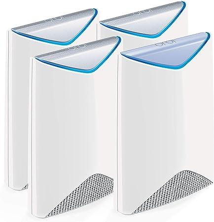 Netgear Orbi Pro Srk60b04 Mesh Wlan System Computer Zubehör