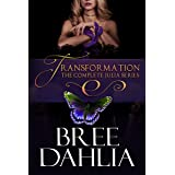 Transformation: The Complete Julia Series