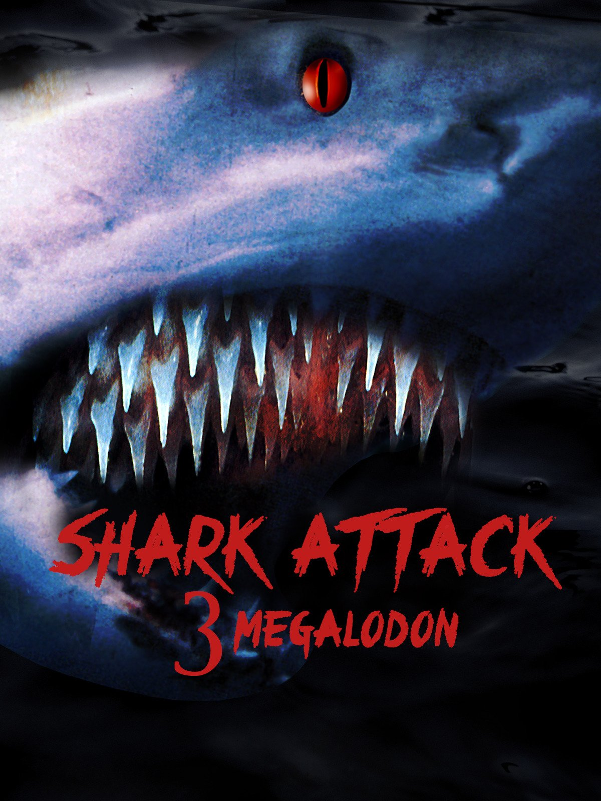 Watch Shark Attack 3 Megalodon Prime Video