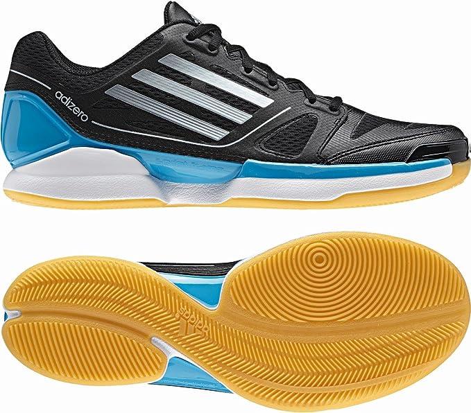 Adidas Men's Adizero Crazy Volley Pro Volleyball Shoes black