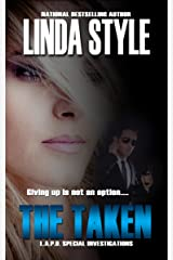 THE TAKEN (L.A.P.D. Special Investigations Book 3) Kindle Edition