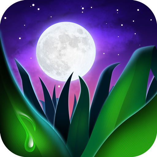 Free App of the Day is Relax Melodies Premium White Noise Player