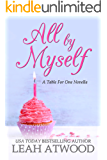 All By Myself: A Table for One Novella