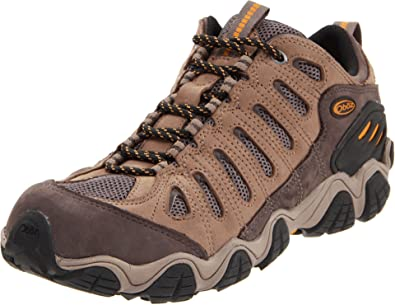 38ee0f98fe12e Oboz Sawtooth Low B-Dry Walking Shoes: Amazon.co.uk: Shoes & Bags