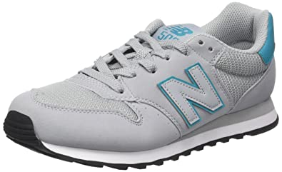 2c324c17092f4 new balance Women's 500 Sneakers: Buy Online at Low Prices in India ...