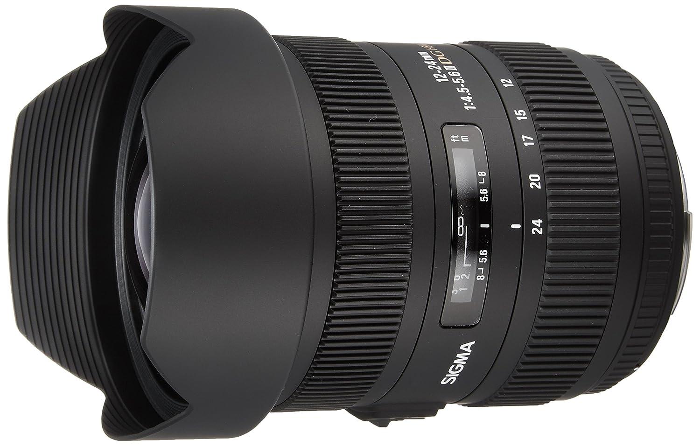 Sigma Objetivo para Canon distancia focal  mm apertura f  diámetro: