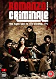 Romanzo Criminale: Season 1 [DVD]
