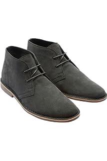 next Herren Desert Boots Mit Robuster Sohle: