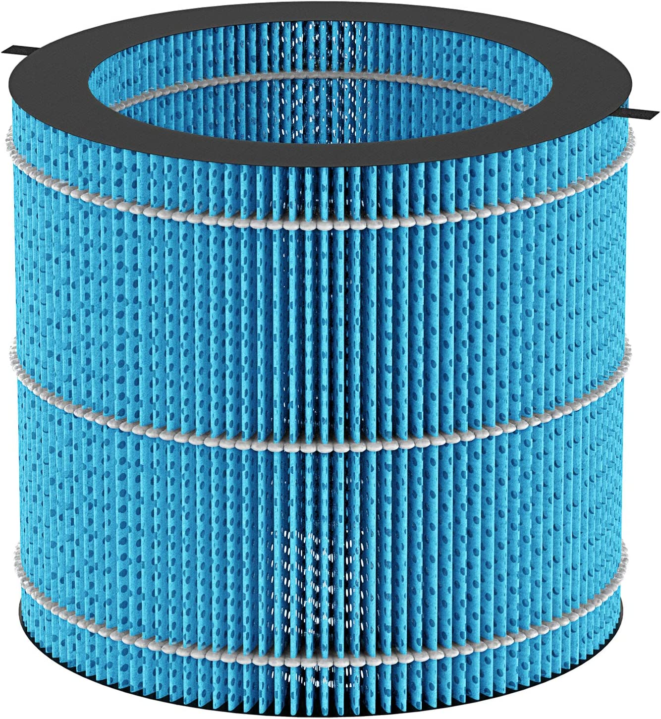 Afloia Humidifier Wicking Filter, Wet Curtain, Compatible with MIRO PRO-Air Purifier & Humidifier