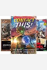 A Bayonet Books Anthology (3 Book Series) Kindle Edition