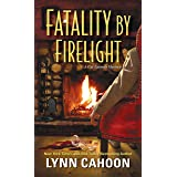 Fatality by Firelight (A Cat Latimer Mystery Book 2)