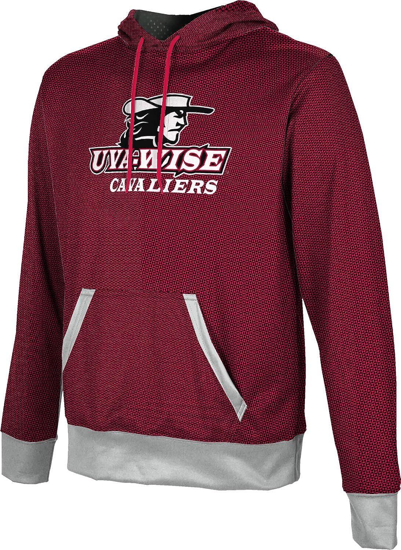 Embrace University of Virginias College at Wise Boys Hoodie Sweatshirt